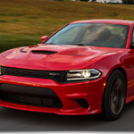 """Dodge Charger SRT Hellcat Wins """"Star of The Show"""" Award at 2014 South Florida International Auto Show"""