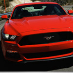 Ford Racing and ROUSH Performance Deliver 600+ Horsepower with New 2015 Mustang Supercharger Kit [VIDEO]