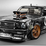 Hoonicorn RTR Ford Mustang