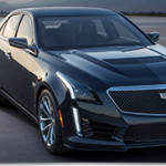 2016 Cadillac CTS-V Hits 200mph with 640hp