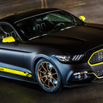 A New Breed of Performance Starts With Ford EcoBoost Engines