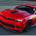 2015 Chevrolet Camaro Z28 is the Most track-Capable Ever