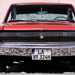 1967 Christian Heuer Dodge Charger