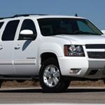 Hennessey Chevrolet Suburban HPE500