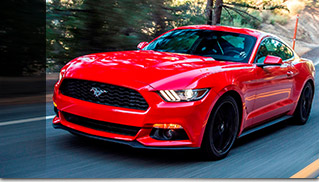 2015 Ford Mustang Wins Vincentric Best Value in America