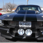 1968 Shelby Ford Mustang 428 CI