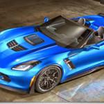 2015 Callaway Corvette Z06 to Debut at National Corvette Museum