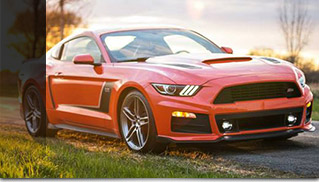 2015 ROUSH Stage 3 Mustang 670 HP On Tap