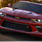 Chevrolet Camaro 2016 Establishes New Performance Benchmark