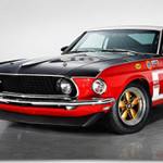 CPOP Celebrates American Muscle