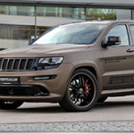 Jeep Grand Cherokee SRT HEMI V8 6.4 4×4