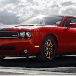 California Wheels Dodge Challenger [VIDEO]