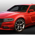Mopar 15 Performance Kit Launches for 2015 Dodge Charger RT