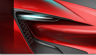 2016 SRT Tomahawk Vision Gran Turismo Teaser