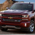 2016 Chevrolet Silverado – The New Face of Strong