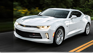 chevy introduces camaro accessories, performance parts