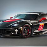 New Z06 Parts Enhance Corvette Stingray Performance