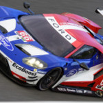 Ford Performance Announces IMSA Driver Lineup for 2016