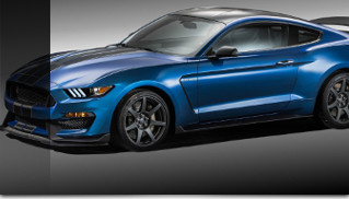 Ford Shelby GT350R Mustang Named 2016 Road & Track Performance Car of the Year