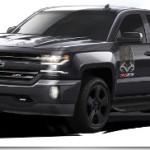 Chevrolet Introduces Silverado Realtree Edition