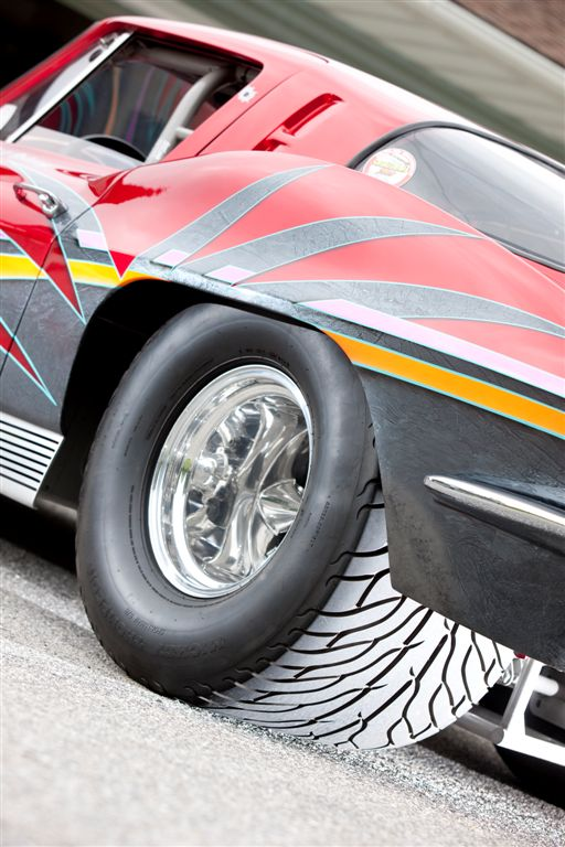 World's Fastest Car >> 1963 Chevrolet Corvette 2600 HP- World's Fastest Street Legal Corvette - Muscle Cars News and ...