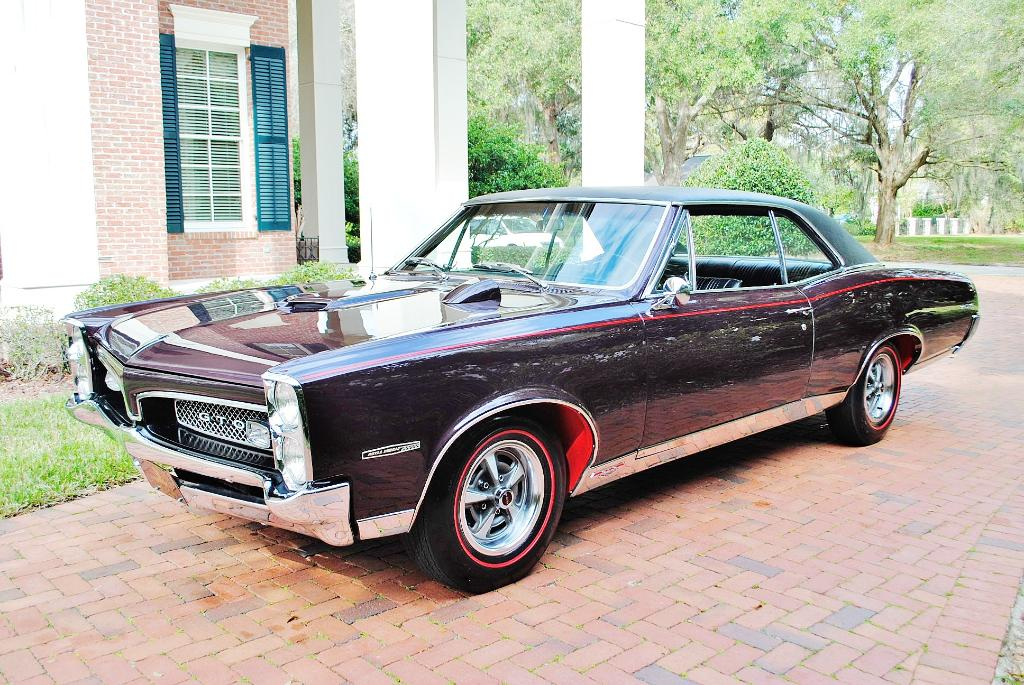 1967 pontiac gto tri power muscle cars news and pictures. Black Bedroom Furniture Sets. Home Design Ideas