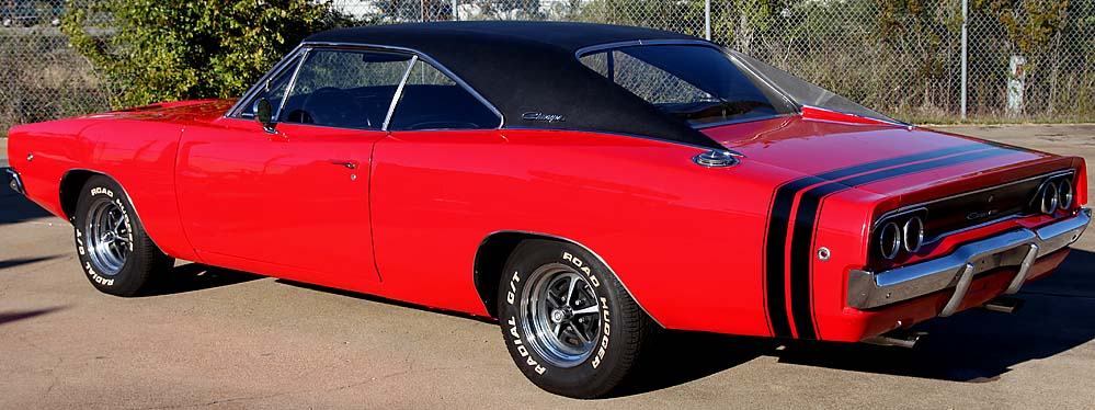1968 dodge charger 440 muscle cars news and pictures. Black Bedroom Furniture Sets. Home Design Ideas