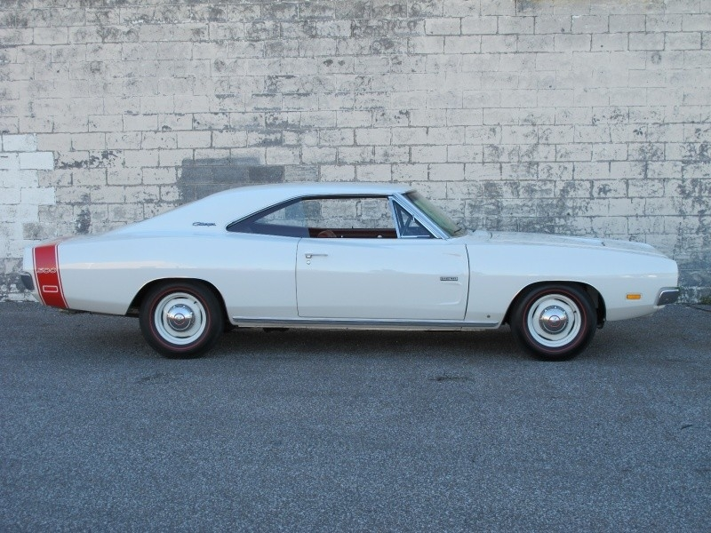 1969 Dodge Charger 500 Hemi Muscle Cars News And Pictures