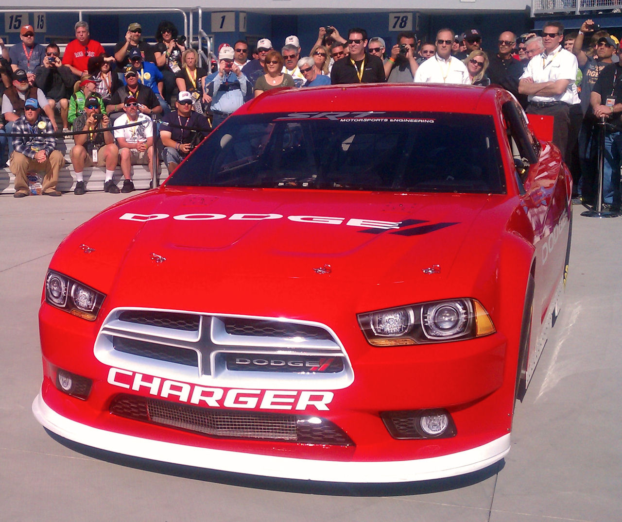2013 nascar dodge charger sprint cup car muscle cars news and pictures. Black Bedroom Furniture Sets. Home Design Ideas
