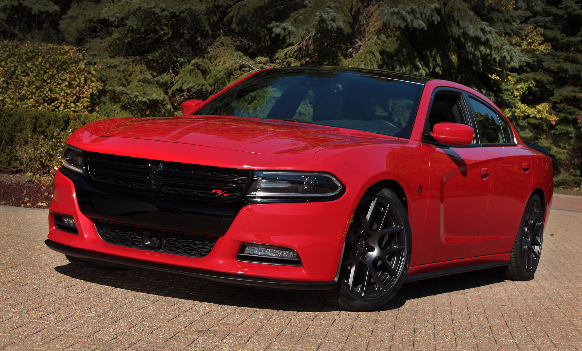 Dodge Charger R/T Mopar Concept - Muscle Cars News and ...