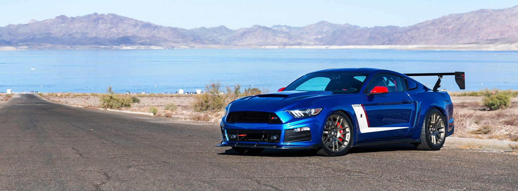 2015 ROUSH Performance Ford Mustang Stage 3 - Muscle Cars News and Pictures