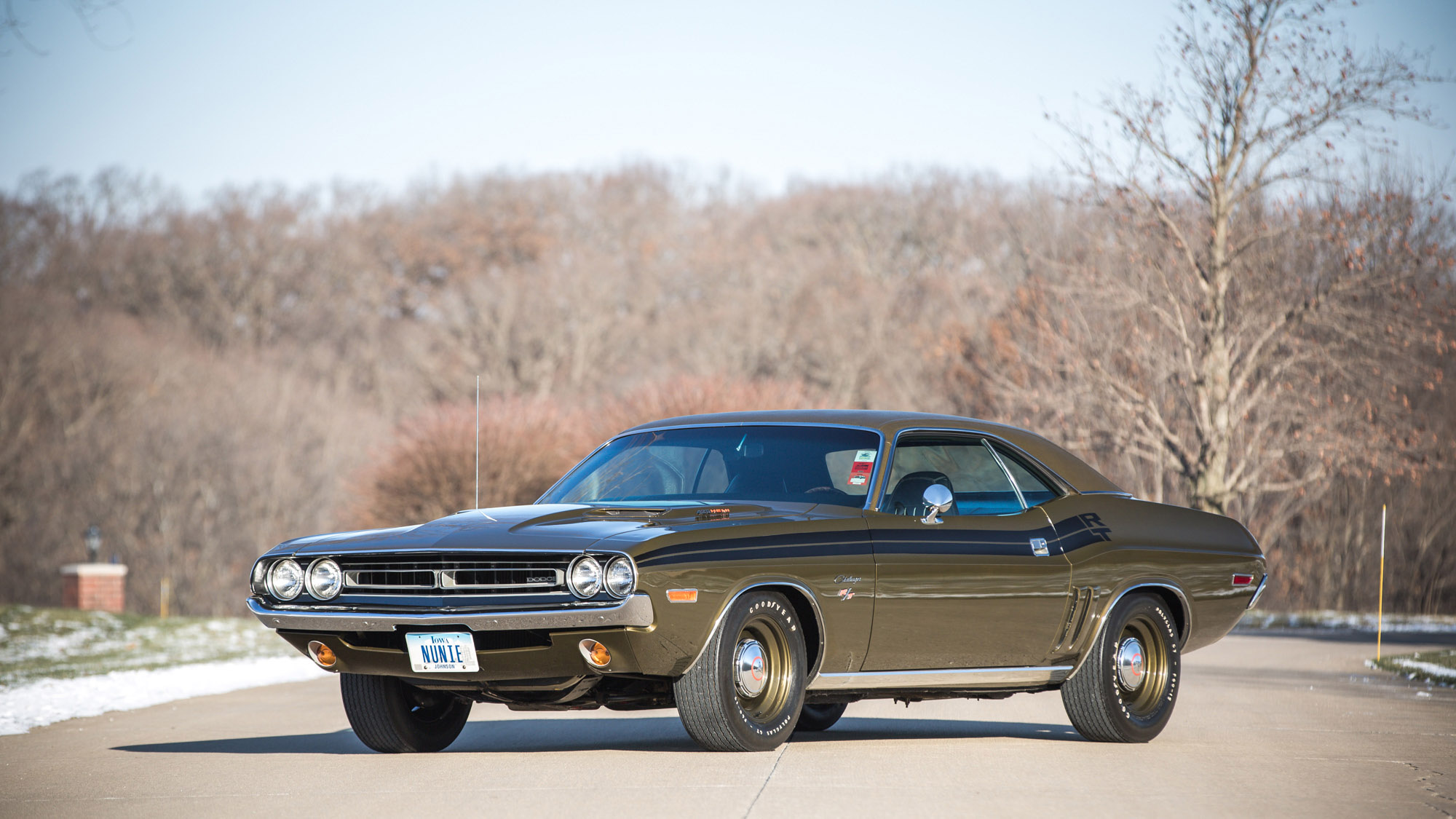 World S Largest Collector Car Auction Jan 16 25 In