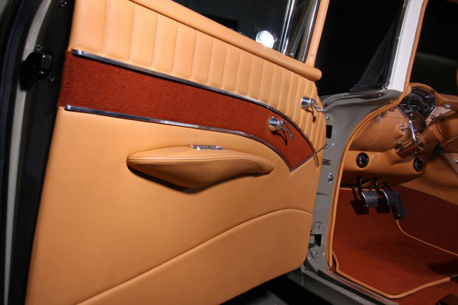 1955 Chevrolet Bel Air by Kindig It Design - Muscle Cars ...