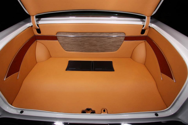 Hyundai Cars 2014 >> 1955 Chevrolet Bel Air by Kindig It Design - Muscle Cars News and Pictures