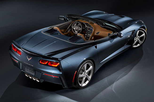 Chevrolet-Corvette-Stingray-Convertible-2015-Rear-Angle