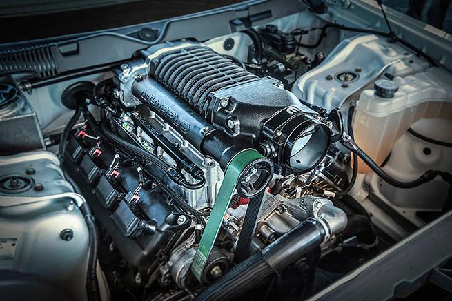2015 Mopar Dodge Challenger Drag Pak HEMI