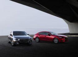 Mazda3 has earned CarGurus Best Used Car Award!